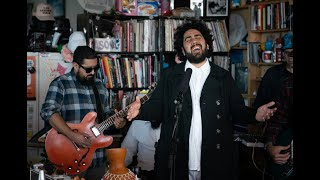 Brownout: NPR Music Tiny Desk Concert