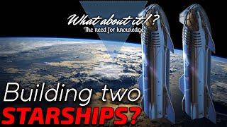 SpaceX Starship Updates - Crew Dragon In-Flight Abort Test Summary