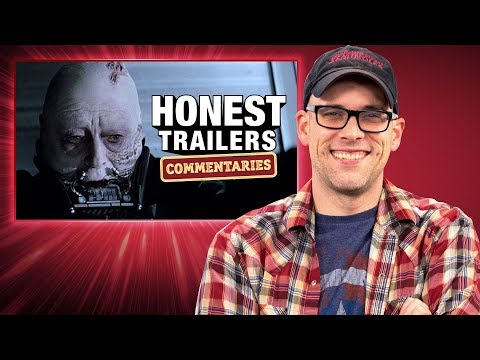 Honest Trailer Commentaries - Star Wars: Episode VI - Return of the Jedi