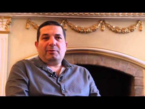 ARAM ASATRYAN FILM - Interview Levon Abrahamyan