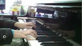 【FanQuest】周杰倫 Jay Chau - 菊花台 純鋼琴演奏版