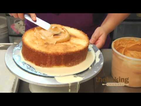 How To Make A Tres Leches Cake With Fondant