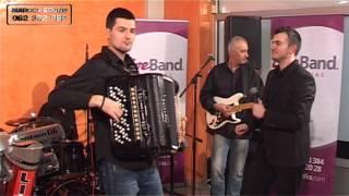 Zeljoteka Antena & Live Band Krusevac (Sloba,Mirjana i Milos i Dusica) - Mix Rumbe EXTRA