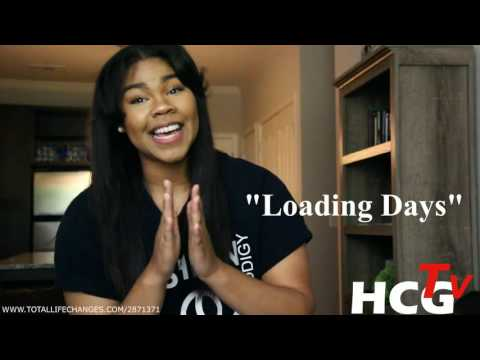 HCG DIET: 15+ POUNDS OF WEIGHT LOSS In 3 Weeks!