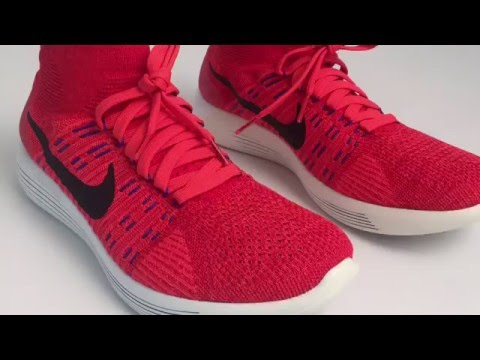 Nike LUNAREPIC Flyknit First Impression On Feet   FIRST on youtube   NIKE  LUNAREPIC LOW FLYKNIT 2 EXPLORER !!! 68910dc75