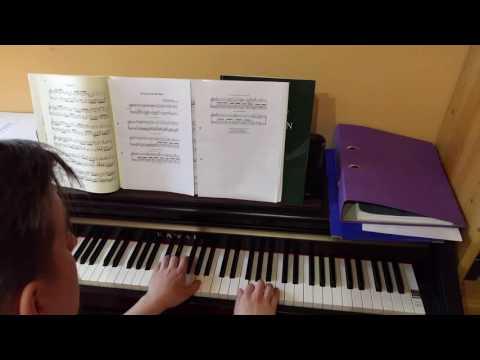 Don't Starve Ragtime Theme Piano Arrangement