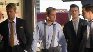 Westlife - Last Mile Of The Way [Music Video]