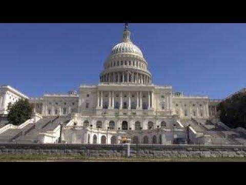 Present! - A Visual Tour of the U.S. Capitol Building