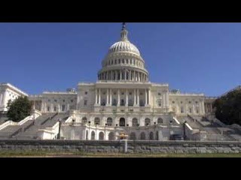 Present! - Tour of the U.S. Capitol Building