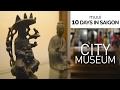 SAIGON DAY 7: Museum of Vietnamese History