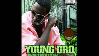 Young D.R.O feat. T.I. - Shoulder Lean (Instrumental) + Download Link