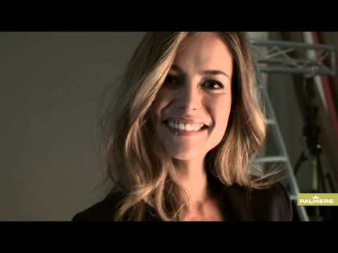 Palmers Making of Video Autumn-Winter 2015 Collection