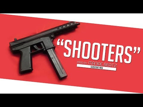 [SOLD] *SHOOTERS* Drill Trap Beat | Chiraq Type Beat | Chicago Beat 2016 [Prod: Maniac Beatz]