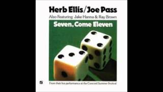 Herb Ellis, Joe Pass,  Seven Come Eleven