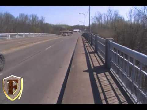 Unbloody Tuesday Edmund Pettus Bridge 3-1-2011