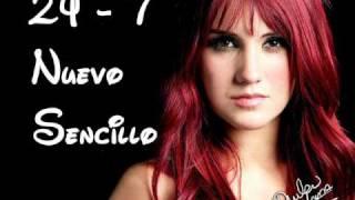 24 - 7 --- Dulce Maria Nuevo Sencillo