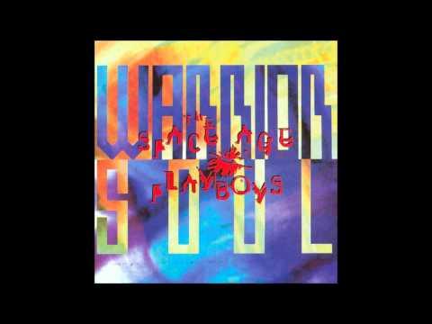 WARRIOR SOUL   Let's get wasted