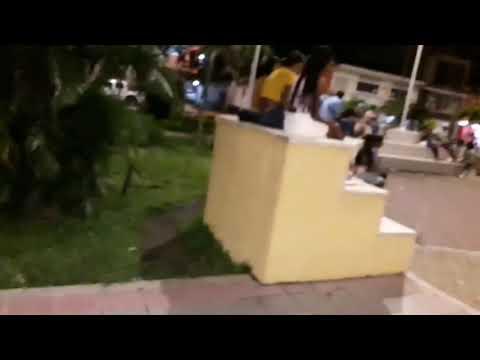 LIL DAVID THE GREAT ft RITMO CON FLOW | Wubbaduck - Danger (video de baile)2019 #LILKIDA #LESTWINS