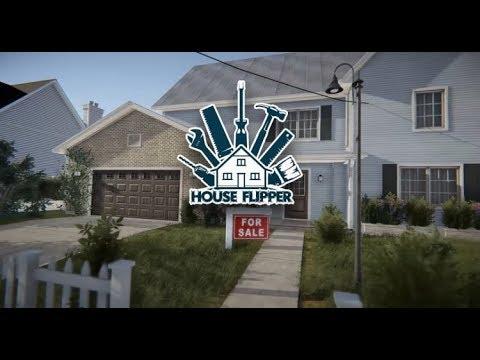 Evim Evim Güzel Evim | House Flipper