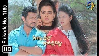 Seethamma Vakitlo Sirimalle Chettu | 21st  May 2019 | Full Episode No 1160 | ETV Telugu