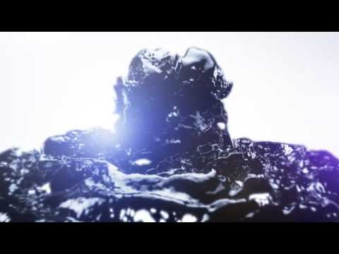 Black Liquid Logo Reveal II | VideoHive Templates | After Effects Project Files