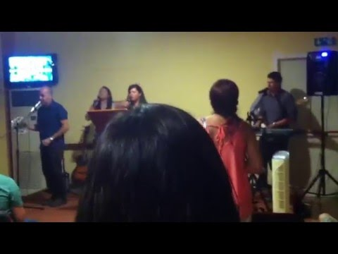 Revival in Italy - Worship Music
