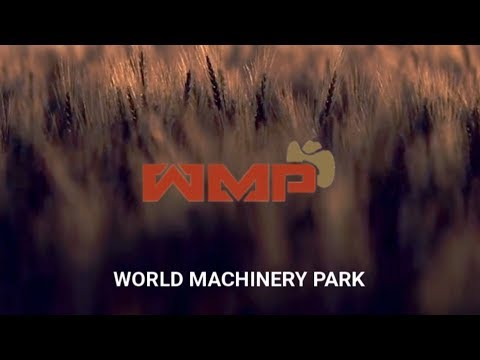 World Machinery Park LLC
