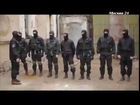 Отбор в спецназ спецподраздиление Собр 2016-2017