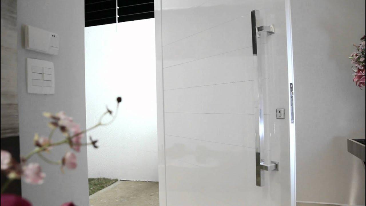 Puerta de atras - 1 2