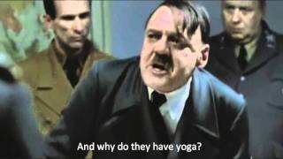 Hitler Goes to TBLS