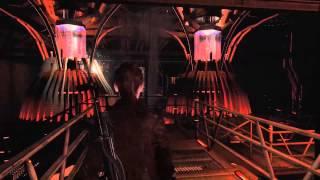 (Xbox 360) RE Revelations 2: Ep 4 - Claire - No escape difficulty