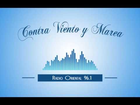 Realidad política de Nicaragua.  Programa de radio «Contra viento y marea»