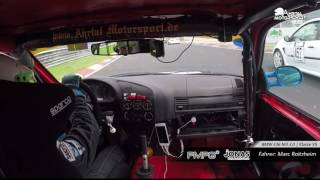RCN 4 09.07.2016 Marc Roitzheim V5 | Ahrtal-Motorsport