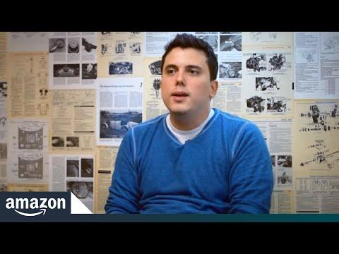 What is glamazon, to Amazon?