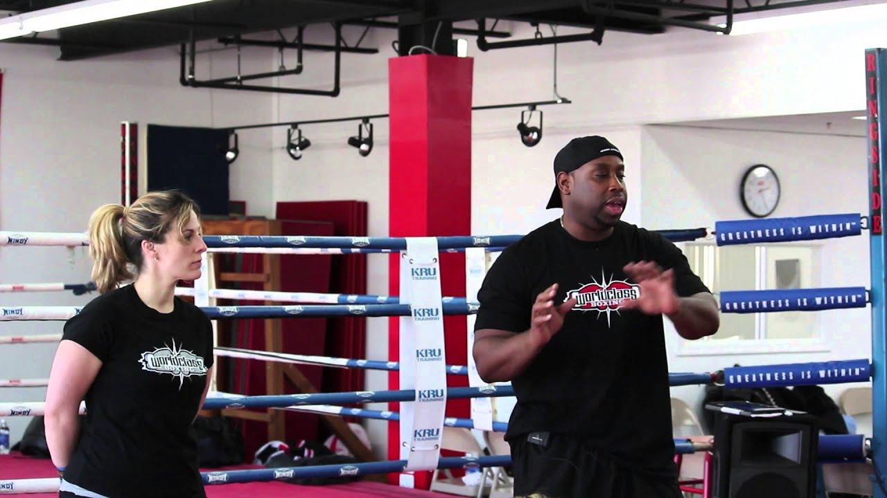 diggs sean boxing coach