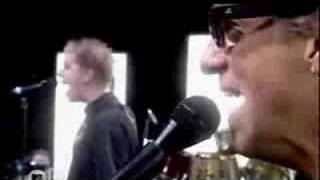 THe Offspring - Want You Bad (Live) @ MTV2.