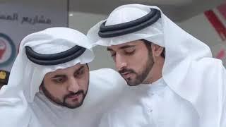 Happy Birthday Sheikh Maktoum Bin Mohammed Al Maktoum|Deputy Ruler Of Dubai