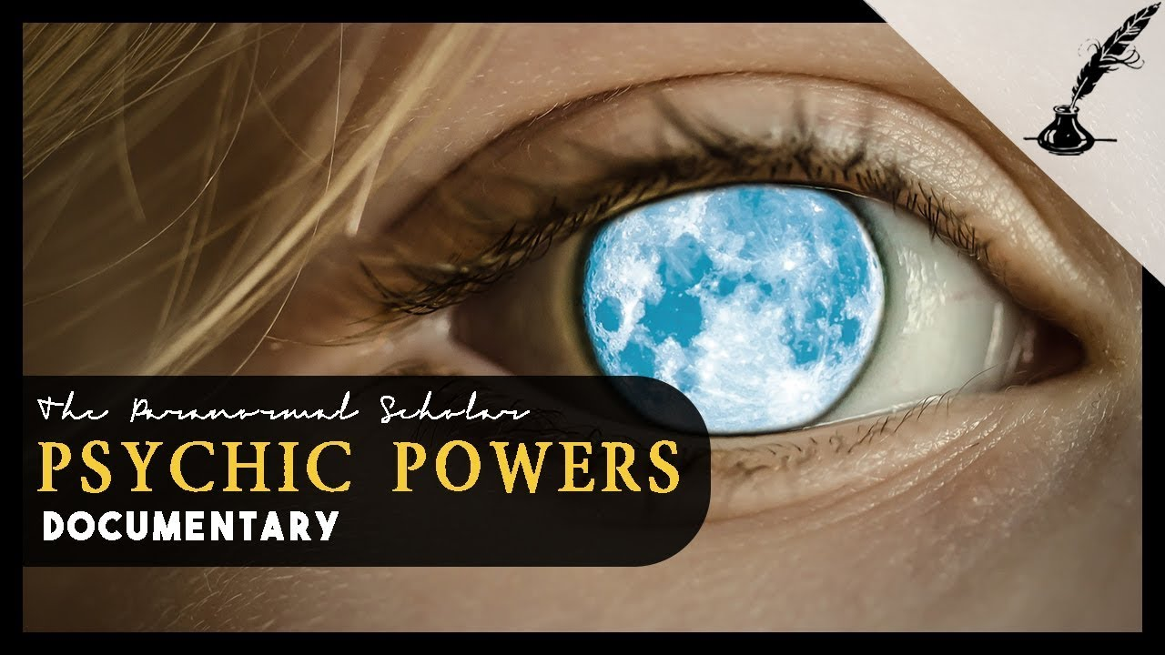 Psychic Warfare: Paranormal Experiments Commissioned by Governments & Military | Documentary