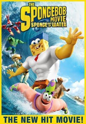 "94316186dffa6 SPONGEBOB SCHWAMMKOPF 3D – Filmclip ""SpongeBob Mega Clip"" - YouTube"