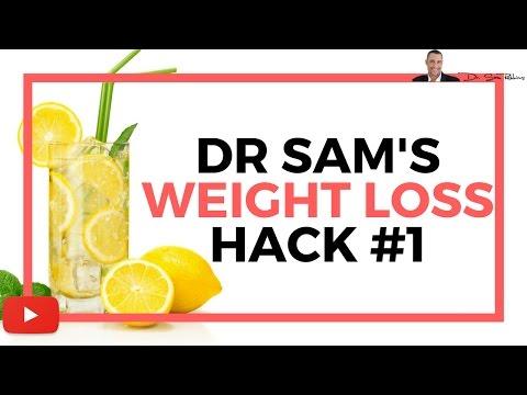 ▼ Weight Loss Hack #1 Appetite Suppressant + Anti-Aging Lemonade (NO Calories)