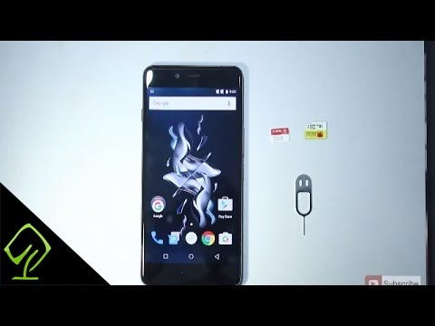 Just received my OnePlus X, but having a few problems with dual sim