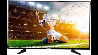 Intex Avoir 43Smart Splash Plus 43 inch Full HD LED Smart TV