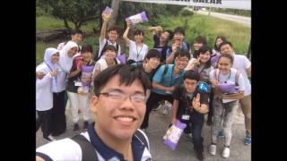 海外フィールドワーク(マレーシア)with UTAR