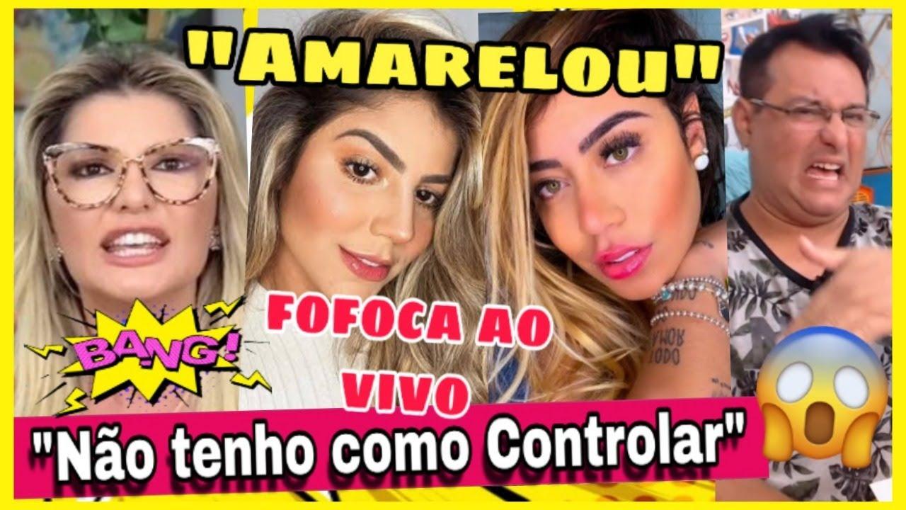 Fontenelle entra com novo RECURSO na Justiça, Hariany Almeida é CRITICADA e apaga Postagem.