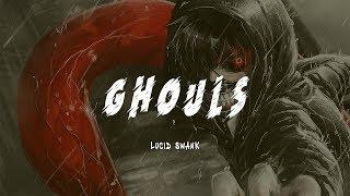 Travis Scott ft. Lil Uzi Vert, Kanye West Type Beat - Ghouls (Prod. Lucid Swank) 2018