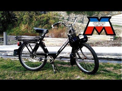 Motobécane Vélosolex 3800