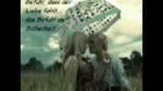 Nur ein Kuss - Die Ärzte (with lyrics)