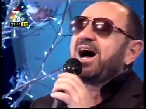 Mile Kitic - Pije mi se - Novogodisnji show - (TV KTV 01.01.2017.)