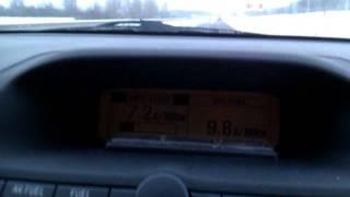 видео Расход Тойота авенсис 2.0 акпп