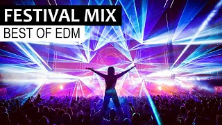 FESTIVAL MIX - Best EDM & Electro House Party Music Mix 2019